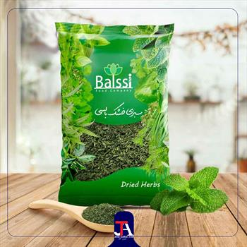 Mint Dried herb 180 gr