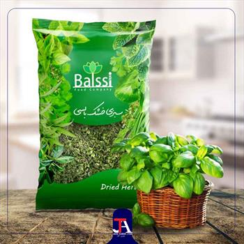 Dried basil 180 gr